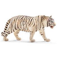 Тигр белый - игрушка-фигурка, Schleich