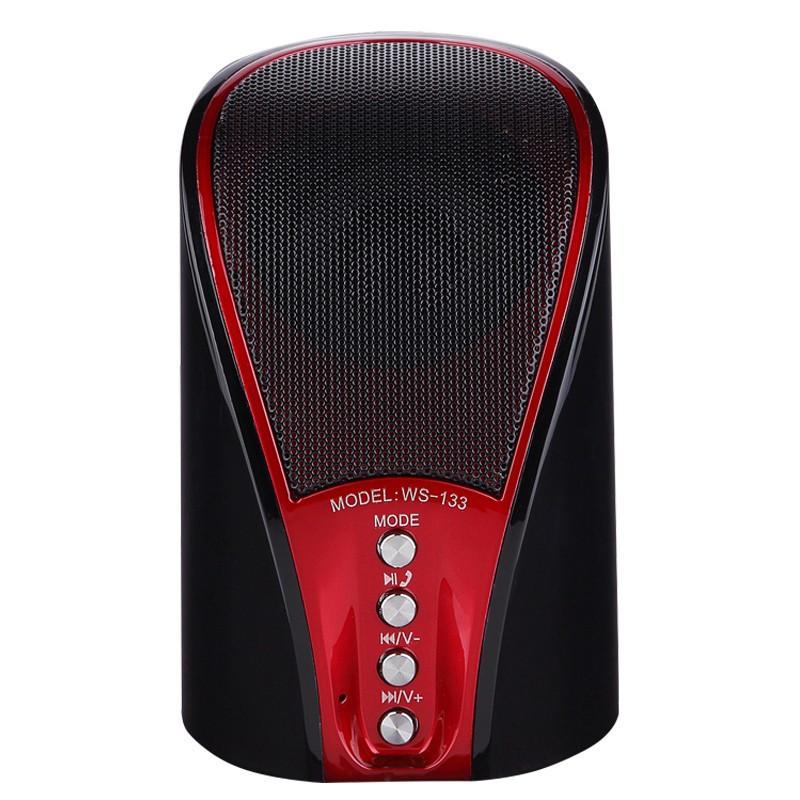 Портативная колонка Bluetooth WS-133 BT