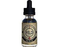 """Жидкость для электронных сигарет Kilo 30ml """"Tru Blue"""""""