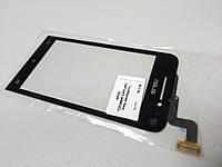 Тачскрин (сенсор) для Asus ZenFone 4 (A400CXG) (black) Original