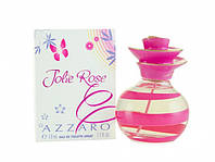 Azzaro Jolie Rose EDT 50 ml  (оригинал подлинник  )