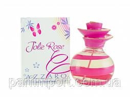 Azzaro Jolie Rose EDT 50 ml  (оригинал подлинник  )