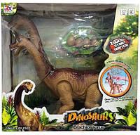 Динозавр игрушка 807B