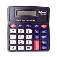 Калькулятор финансовый KK-268A