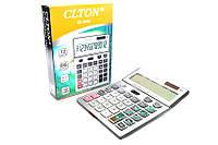 Калькулятор финансовый CL-3018