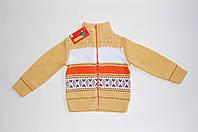 Модная кофта для девочки , фото 1