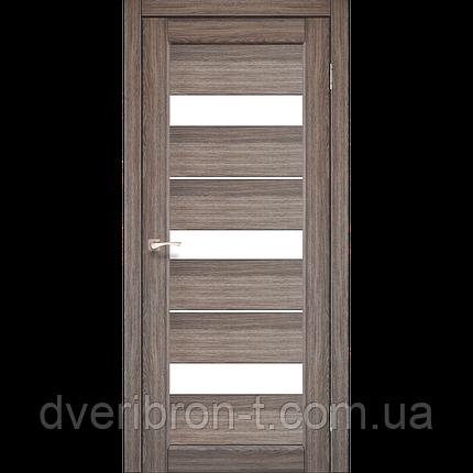 Двери Корфад Porto PR-12 дуб грей  , фото 2