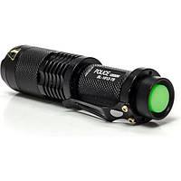 Тактический фонарик «Bailong»  BL-1812 - T6