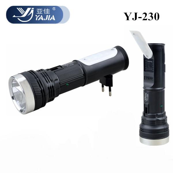 Фонарь ручной светодиодный Yaja 230