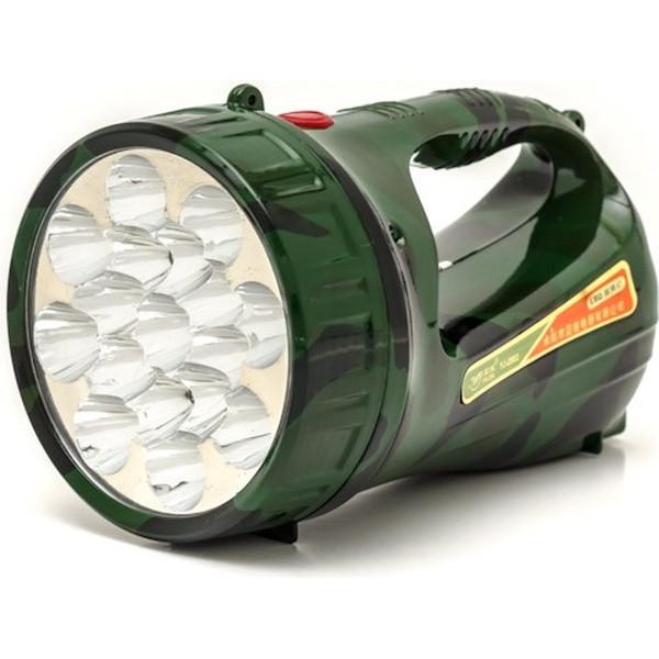 Фонарь ручной светодиодный Yaja 2803