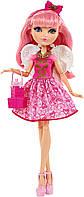 "Кукла Эвер Афтер Хай (Ever After High) Кукла Купидон, серия ""Балл к Дню Рождения"", фото 1"