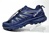 Мужские кроссовки Salomon X Ultra, Dark Blue