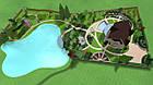 Комплексное проектирование водоемов, фото 5