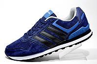 Мужские Кроссовки Adidas Neo, кожа