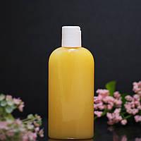 «Цветы и специи» - натуральный шампунь для сухой кожи головы и волос, 200 мл