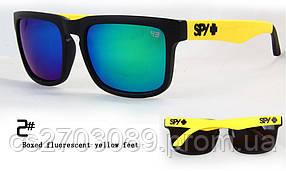 Солнцезащитные очки Spy+ Helm Ken Block + ПОДАРОК - твердый фирменный чехол ! №2