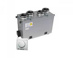 Вентс ВУТ 300 В мини приточно-вытяжная установка с рекуперацией тепла