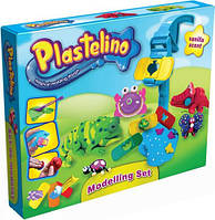 Фауна, набор для лепки, Plastelino