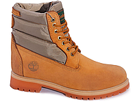 Зимние мужские ботинки  Timberland 16Z
