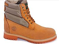 Ботинки Timberland 16W женские ботинки тимберленд