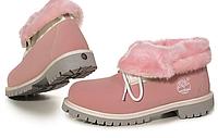 Ботинки  Timberland Women's 10 (с мехом) женские ботинки тимберленд