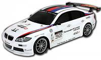 Радиоуправляемая шоссейная модель 1:10 Team Magic E4JR BMW 320 белая Шоссейная 1:10 Team Magic E4JR BMW 320 (белый)
