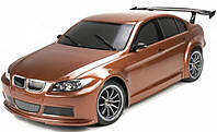 Радиоуправляемая шоссейная модель 1:10 Team Magic E4JR BMW 320 коричневая Шоссейная 1:10 Team Magic E4JR BMW 320 (коричневый)