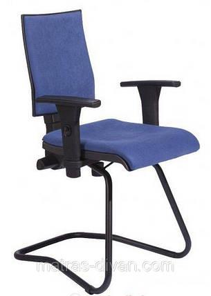Кресло Маск CF Розана-101 синий, фото 2