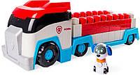 Щенячий патруль Ionix, Транспортировщик для спасательных автомобилей, PAW Patrol, Spin Master