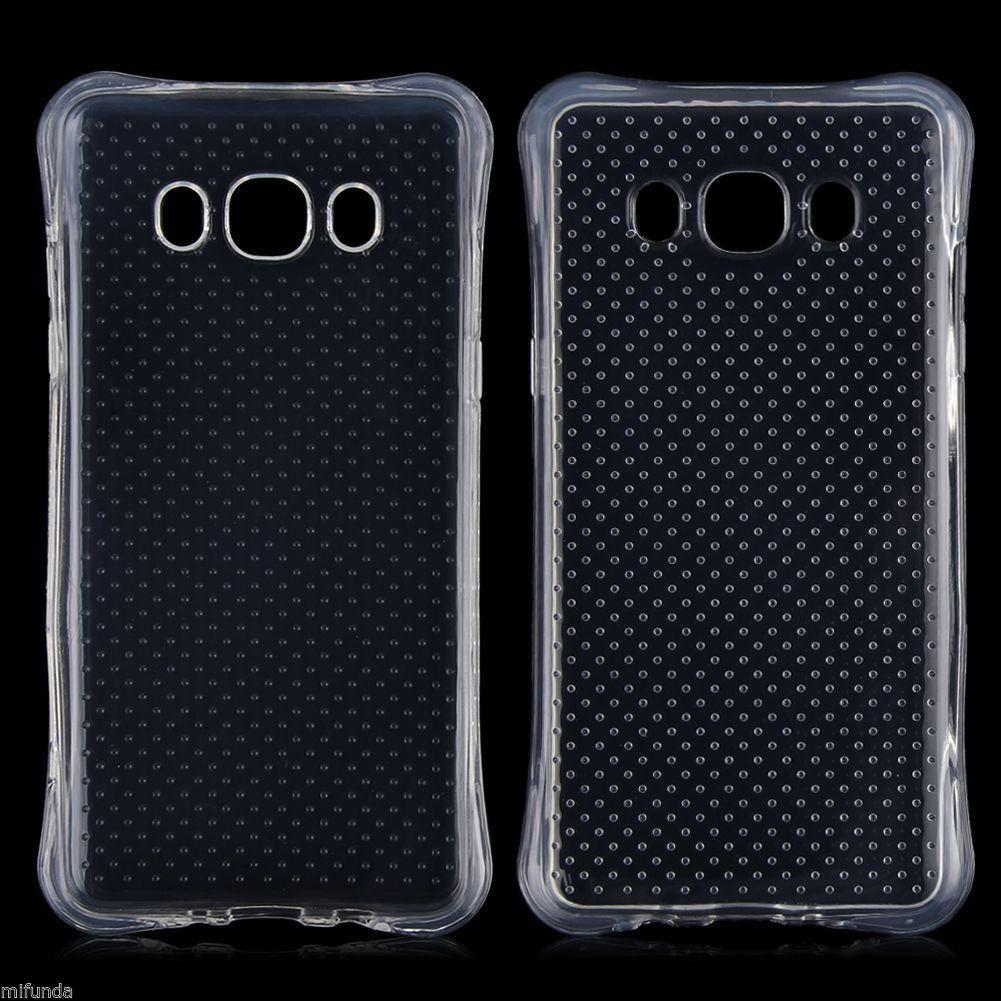Силиконовый чехол для Samsung Galaxy J7 J700, G88