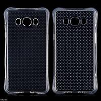 Силиконовый чехол Samsung Galaxy J7 J700