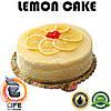 Ароматизатор Inawera LEMON CAKE (Лимонный торт)