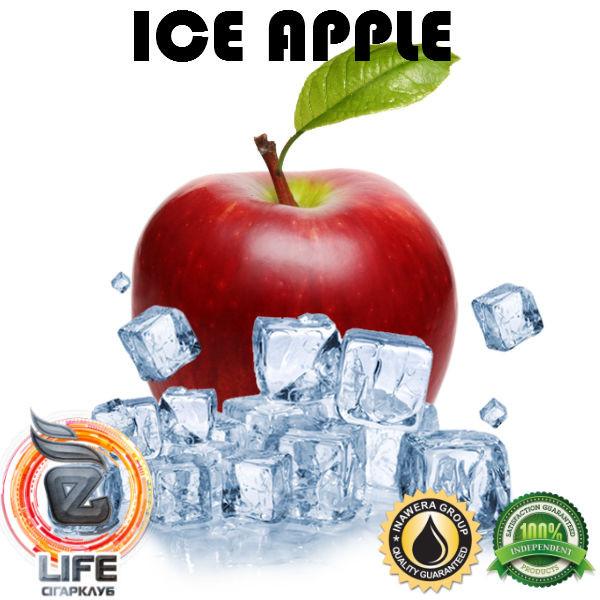 Ароматизатор Inawera ICE APPLE (Ледяное яблоко)