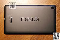 Крышка задняя ASUS Google Nexus 7 2nd Gen 2013 K008 ME571K (13NK0081P04021-1)