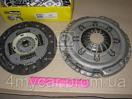 Сцепление Nissan, Renault, Opel (производство Luk ), код запчасти: 624 3312 09