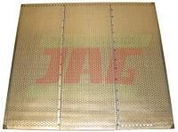 Cитo перфорированный fi-4mm 1.5x1005x1100x20mm (для РАПСИ) JAG15-0027