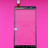 Сенсорный экран Lenovo A536, черный, фото 2