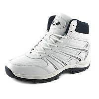 Ботинки зимние мужские Bona 92735A-6 белый