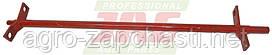 Вал грохота комбайна Massey Ferguson 440 - 1250 мм