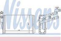 Радиатор печки Audi (производство Nissens ), код запчасти: 70221