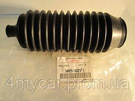 Пыльник рулевой тяги (производство MITSUBISHI ), код запчасти: MR510271