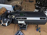 Торпедо (панель) airbag Volvo XC70/V70/S80