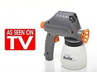 Краскораспылитель Paint Bullet ( Пэйнт Буллет ) Пульверизатор