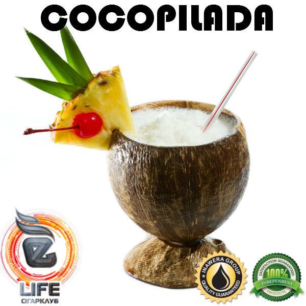 Ароматизатор Inawera COCOPILADA (Кокопилада)