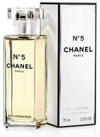 Chanel №5 Eau Premiere  edp 100 ml Женская парфюмерия