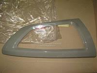 Молдинг фонаря заднего (производство Hyundai-KIA ), код запчасти: 924342K000