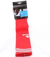 Гетры футбольные Adidas красные