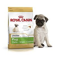 Корм для собак Royal Canin (Роял Канин) Pug Junior 1,5кг