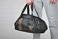 Дорожная спортивная сумка адидас (Adidas)