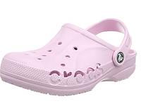 Детские клоги крокс оригинальные Crocs размер 33  для девочки из Америки